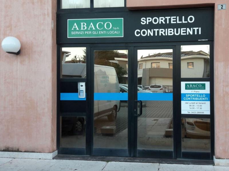 Abaco allarga la sede di Montebelluna