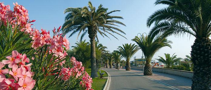 Imposta di soggiorno ad Alba Adriatica