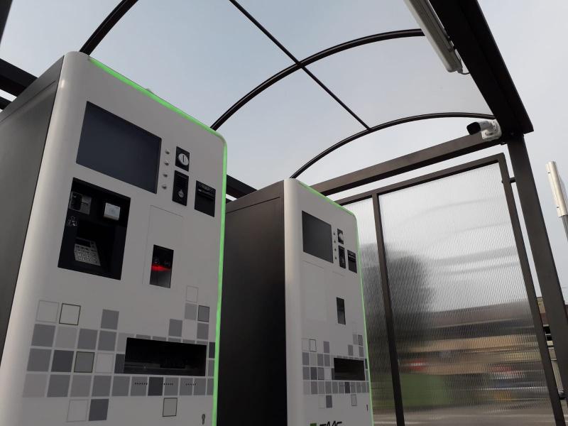 Negrar: la tecnologia rivoluziona la sosta in città