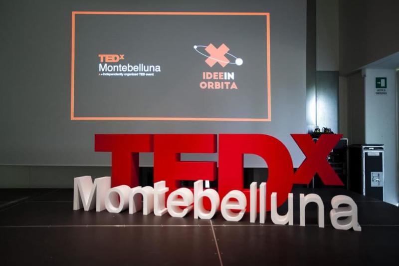 Abaco fra gli sponsor di TEDx Montebelluna